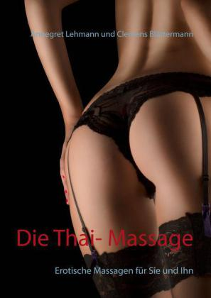 Die Thai- Massage