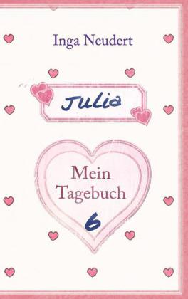 Julia - Mein Tagebuch 6