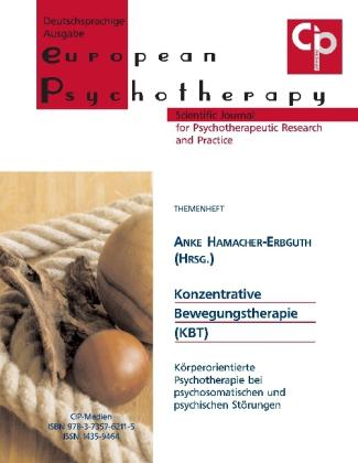 Konzentrative Bewegungstherapie