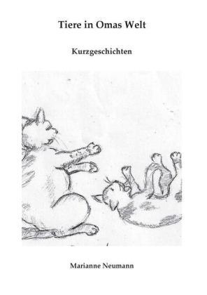 Tiere in Omas Welt