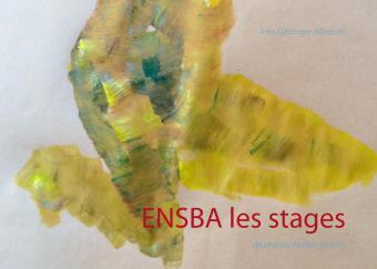 ENSBA les stages