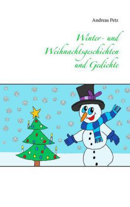 Winter- und Weihnachtsgeschichten und Gedichte