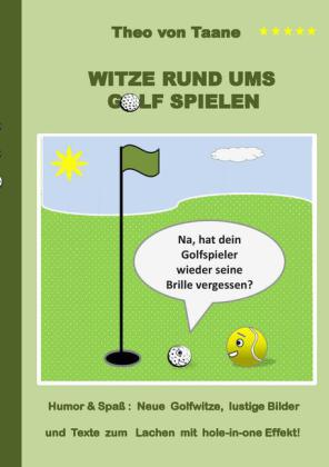 Witze rund ums Golf spielen