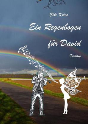 Ein Regenbogen für David