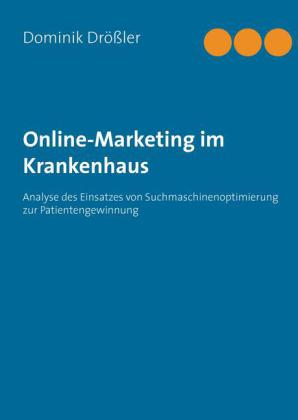 Online-Marketing im Krankenhaus