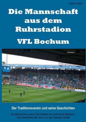 Die Mannschaft aus dem Ruhrstadion - VFL Bochum