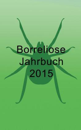 Borreliose Jahrbuch 2015