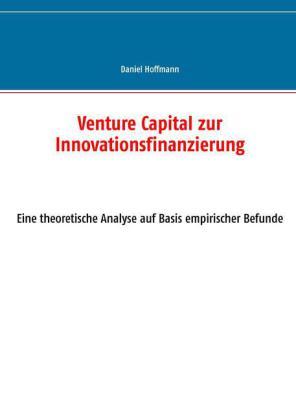 Venture Capital zur Innovationsfinanzierung