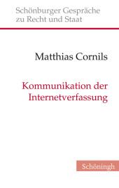 Kommunikation der Internetverfassung