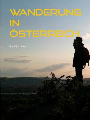 Wanderung in Österreich