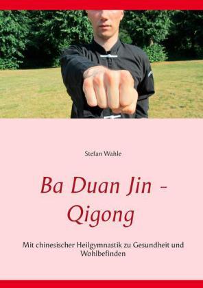 Ba Duan Jin - Qigong