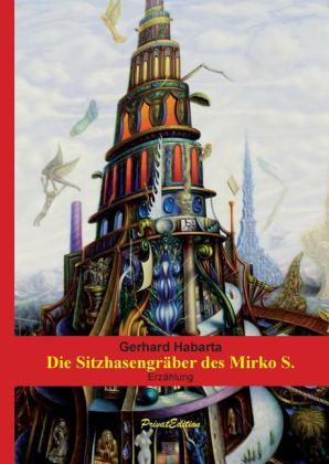 Die Sitzhasengräber des Mirko S.