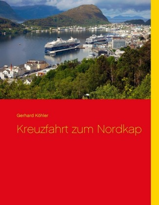 Kreuzfahrt zum Nordkap