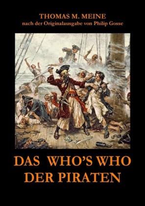 Das Who's Who der Piraten