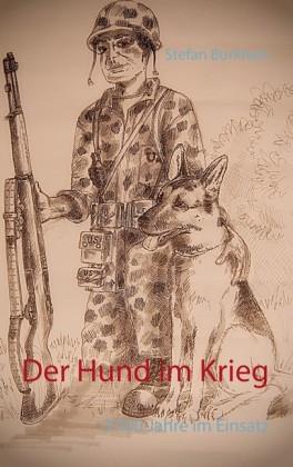 Der Hund im Krieg