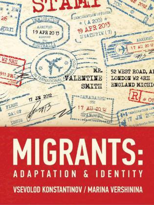 Migrants: Adaptation and identity