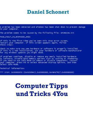 Computer Tipps und Tricks 4You