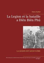 La Legion et la bataille a Ðiên Biên Phú