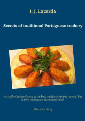 Secrets of traditional Portuguese cookery