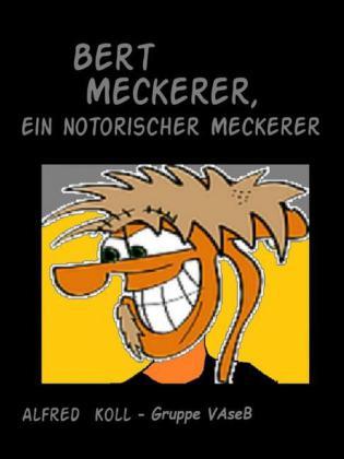 Bert Meckerer