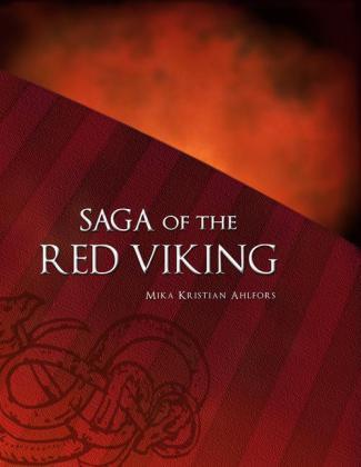 Saga of the Red Viking