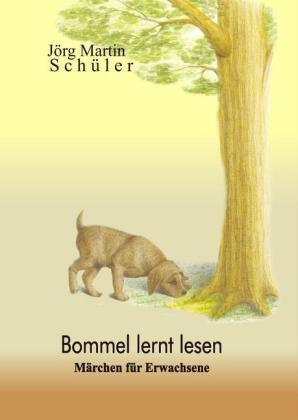 Bommel lernt lesen