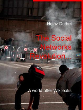 The Social Networks Revolution...