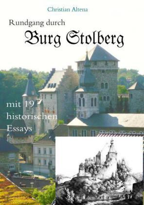 Rundgang durch Burg Stolberg