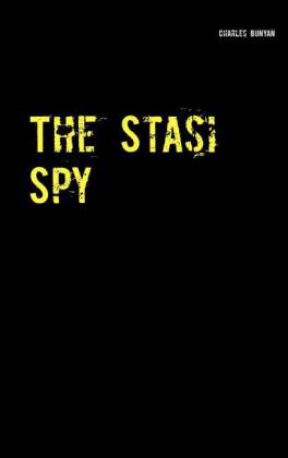 The Stasi Spy