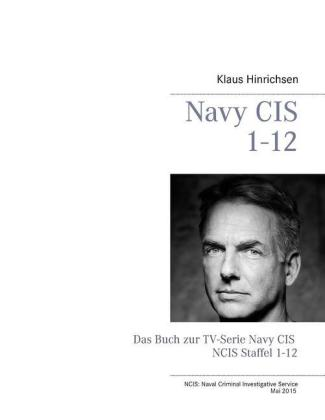 Navy CIS NCIS 1-12