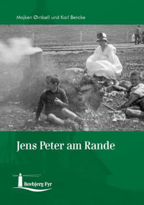 Jens Peter am Rande
