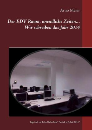Der EDV Raum, unendliche Zeiten... Wir schreiben das Jahr 2014