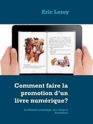 Comment faire la promotion d'un livre numérique?