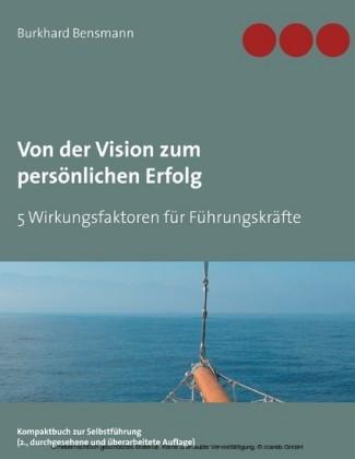 Von der Vision zum persönlichen Erfolg