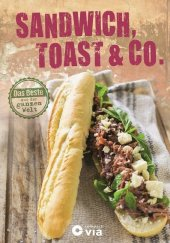 Sandwich, Toast & Co. Cover