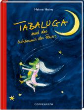 Tabaluga und das Geheimnis des Feuers Cover