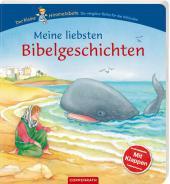 Meine liebsten Bibelgeschichten Cover