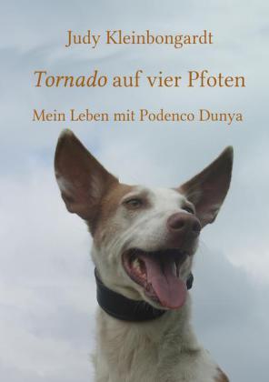 Tornado auf vier Pfoten