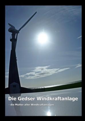 Die Gedser Windkraftanlage
