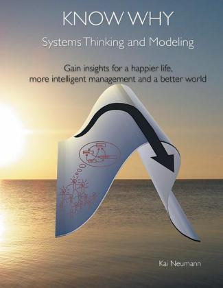 Know Why: Systems Thinking and Modeling