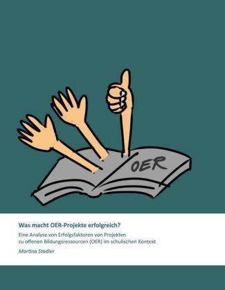 Was macht OER-Projekte erfolgreich?
