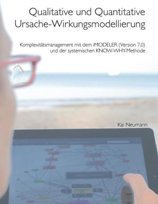 Qualitative und quantitative Ursache-Wirkungsmodellierung