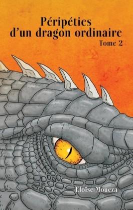 Péripéties d'un dragon ordinaire II