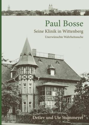 Paul Bosse