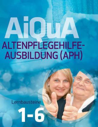 AiQuA - Altenpflegehilfe-Ausbildung (APH)