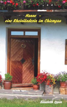 Hanne - eine Rheinländerin im Chiemgau