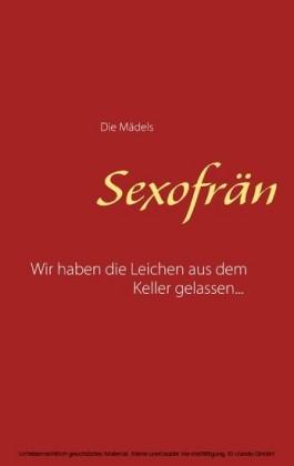 Sexofrän