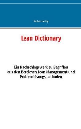 Lean Dictionary