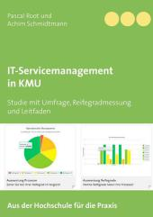 IT-Servicemanagement in KMU