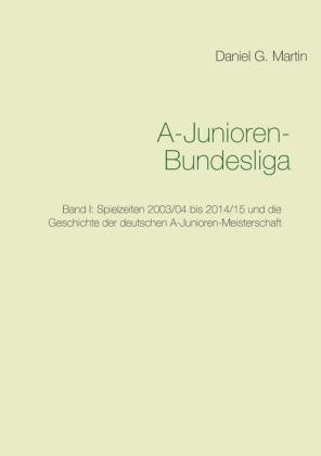 A-Junioren-Bundesliga